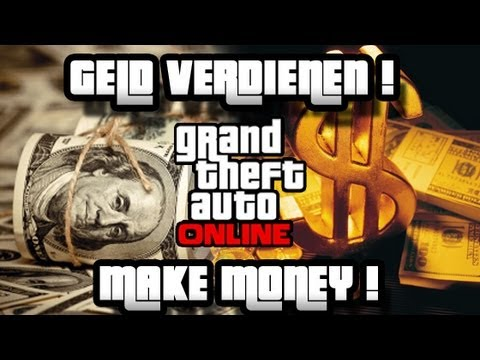 gta online geld verdienen guide tipps tricks und. Black Bedroom Furniture Sets. Home Design Ideas