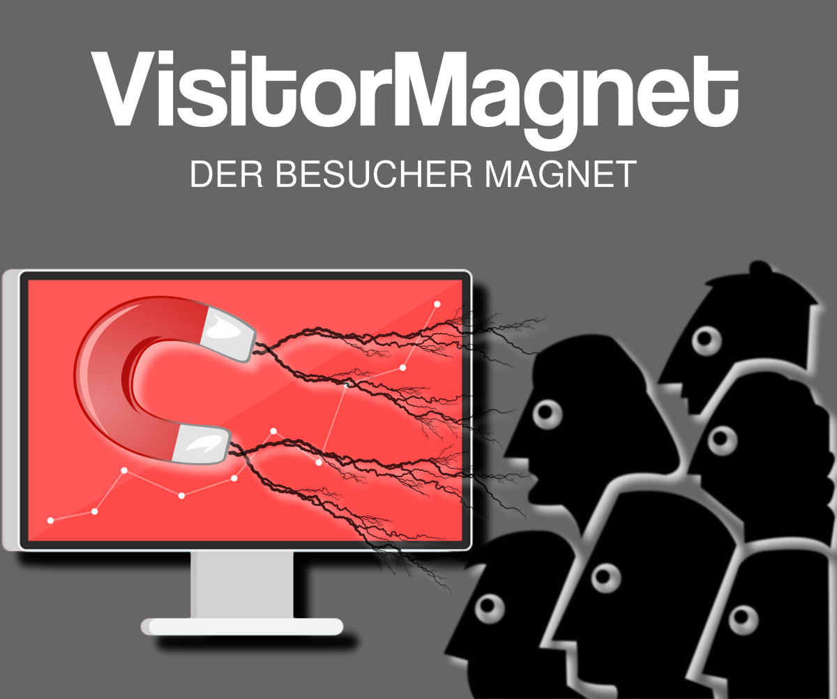 VisitorMagnet