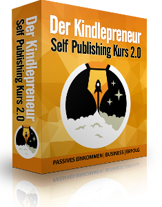 der Kindlepreneur 2.0