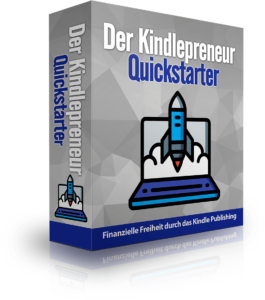 der Kindlepreneur Quickstarter